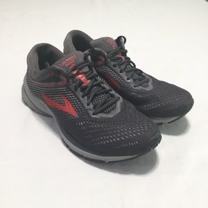 Brooks men's Running shoes launch 5 size 10.5